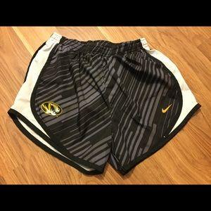 Women's Nike Dri-fit Athletic Shorts